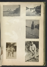 [Waldo Peirce photograph album page 64]
