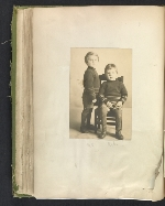 [Waldo Peirce photograph album page 65]