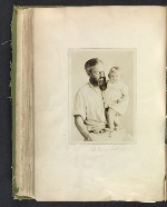 [Waldo Peirce photograph album page 67]