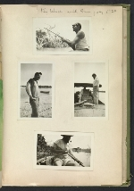 [Waldo Peirce photograph album page 76]