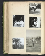 [Waldo Peirce photograph album page 79]