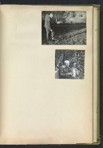 [Waldo Peirce photograph album page 82]