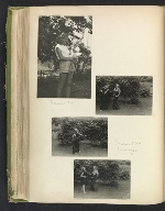 [Waldo Peirce photograph album page 83]