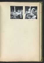 [Waldo Peirce photograph album page 87]