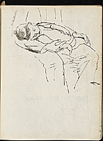[James Penney's New York Sketchbook sketch 63]