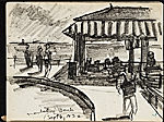 [James Penney's New York Sketchbook sketch 68]