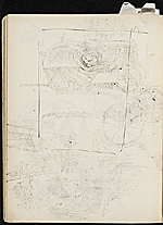 [James Penney's New York Sketchbook sketch 85]
