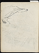 [James Penney's New York Sketchbook sketch 45]