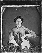 Catherine Peto before marriage to Thomas Hope Peto