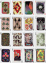 [Full Deck playing cards page 2]