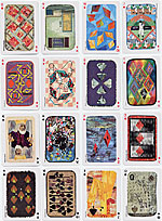 [Full Deck playing cards page 3]