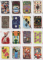 [Full Deck playing cards page 4]