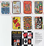[Full Deck playing cards page 5]