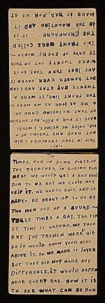 [Horace Pippin memoir of his experiences in France during World War I 11]