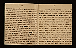 [Horace Pippin memoir of his experiences in France during World War I 3]