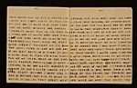 [Horace Pippin memoir of his experiences in France during World War I 8]