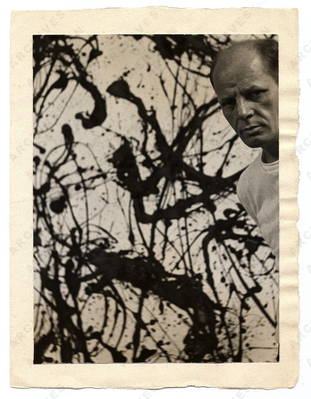 Argumentative Essay Proposal Pollock Essay Jackson Pollock Essay Easy Essay Outline also Essay On Ozone Layer Pollock Essay Extended Essay Visual Arts Jackson Pollock Short Film  Essay For Exam