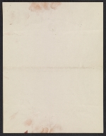 [Jackson Pollock and Lee Krasner marriage certificate verso 1]