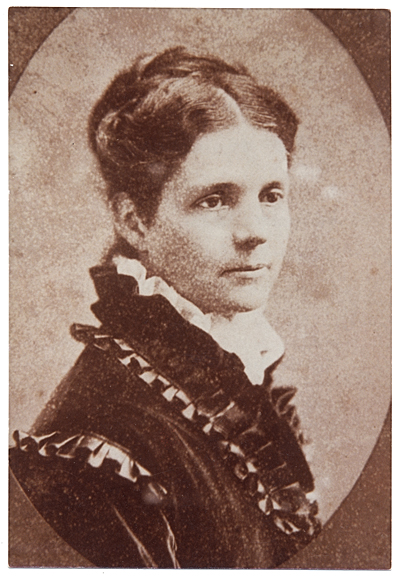 Dora Norton Williams
