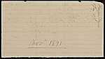 [Receipt, to Alphonzo Taft signed by Sampson Powers 1]