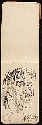 [James D. Preston autograph book 4]