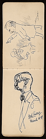 [James D. Preston autograph book 42]