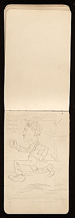 [James D. Preston autograph book 50]