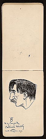 [James D. Preston autograph book 52]