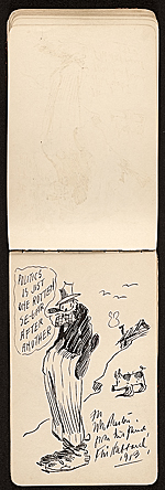 [James D. Preston autograph book 53]