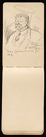 [James D. Preston autograph book 57]