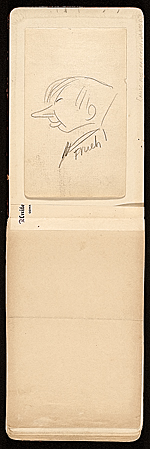 [James D. Preston autograph book 64]