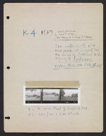 [Abraham Rattner cross country travel photographs page 6]