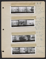[Abraham Rattner cross country travel photographs page 13]
