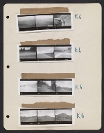 [Abraham Rattner cross country travel photographs page 16]