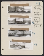 [Abraham Rattner cross country travel photographs page 20]