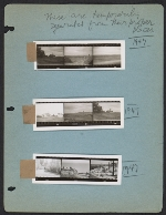 [Abraham Rattner cross country travel photographs page 22]