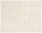 [Thomas Eakins to William Trost Richards page 2]