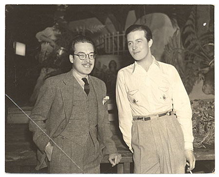 [Riverón + Ray Milland Mexico]