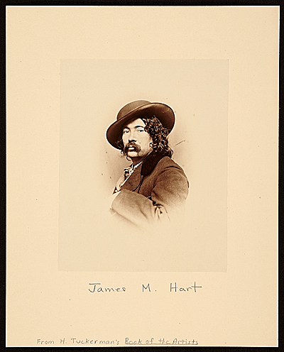James McDougal Hart
