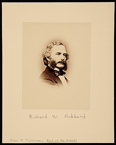 Richard William Hubbard