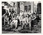 Edward MacDowell Colony 1952