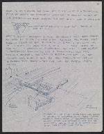 [Eero Saarinen letter to Aline Saarinen 2]