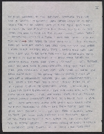 [Eero Saarinen letter to Aline Saarinen 4]