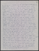 [Eero Saarinen letter to Aline Saarinen 5]