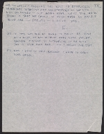 [Eero Saarinen letter to Aline Saarinen 8]