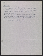 [Eero Saarinen letter to Aline Saarinen 9]