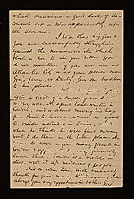 [F. W. (Fitzwilliam) Sargent, Nice, France letter to Thomas Sargent 2]