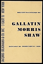 painted letters manhattan modern the and work of charles green shaw 23886