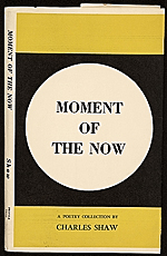 Moment of the now by Charles Green Shaw