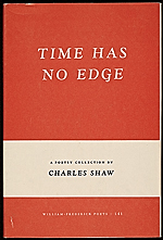 Time has no edge by Charles Green Shaw